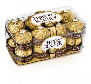 Ferrero Rocher Medium